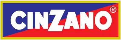 Cinzano Logo Font