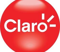 Claro Logo Font