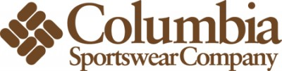 Columbia Sportswear Logo Font