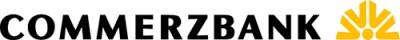 Commerz Bank Logo Font