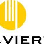 Das Vierte Logo Font