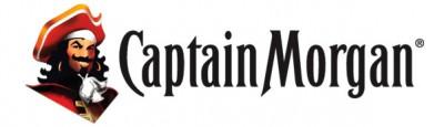 Captain Morgan Logo Font