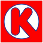 Circle K Logo Font