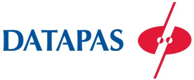 Datapas Logo Font