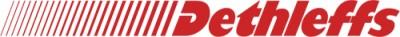 Dethleffs Logo Font
