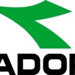 Diadora Logo Font