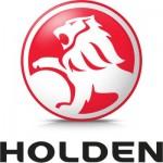 Holden Logo Font