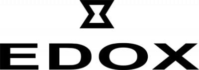 Edox Logo Font