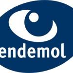 Endemol Logo Font