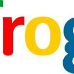 Frog Design Logo Font