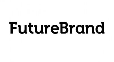 Future Brand Logo Font