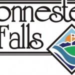 Connestee Logo Font