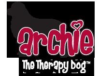 Archie Dog Logo Font