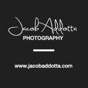 Jacob Addotta Logo Font