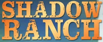 Shadow Ranch Logo Font