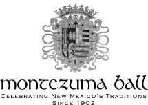 Montezuma Ball Logo Font