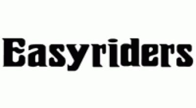 Easyriders Logo Font