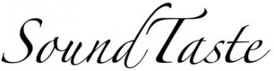 SoundTaste Logo Font