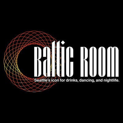 Baltic Room logo