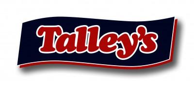 Talley's Logo Font