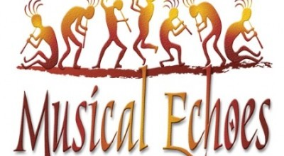 Musical Echoes Logo Font