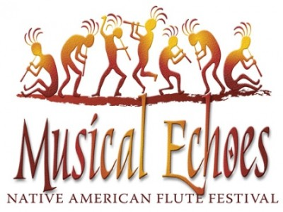 Musical Echoes logo