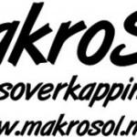 Makrosol Logo Font