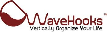 Wavehooks Logo Font