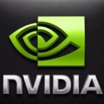 NVIDIA Logo Font