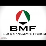 Black Managers Forum Logo Font