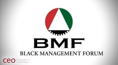 Black Managers Forum Logo Font