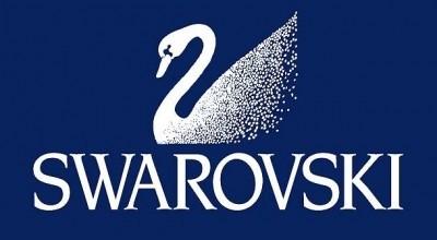 Swarovski Logo Font