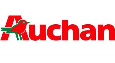 Auchan Logo Font