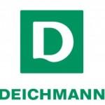 Deichmann Logo Font