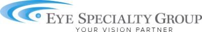 Eye Specialty  Logo Font