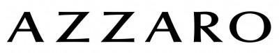 Azzaro Logo Font