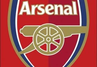Arsenal Logo Font