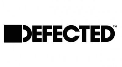 Defected Logo Font