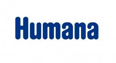 Humana Logo Font