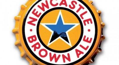 Newcastle Logo Font