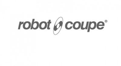 Robot coupe Logo Font
