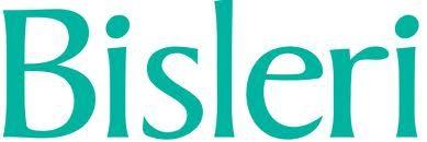 Bisleri Logo Font
