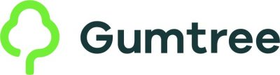 Gumtree Logo Font