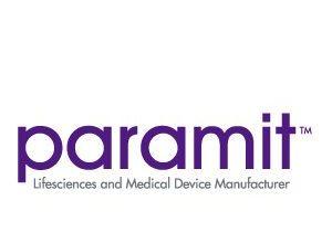 Paramit Logo Font