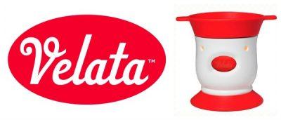 Velata Logo Font