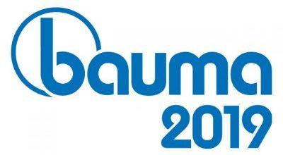 Bauma Logo Font