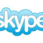 Skype Logo Font