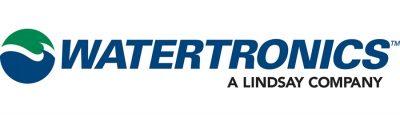 Watertronics Logo Font