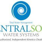 Central Soft Logo Font