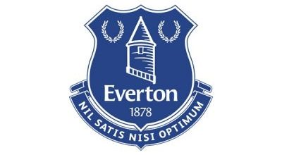 Everton Logo Font